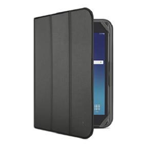 """Belkin Samsung Trifold 8"""" for Galaxy Tab S2 & Galaxy Tab A - Black"""