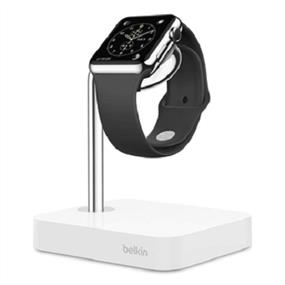 Belkin Watch Valet Charge Dock For Apple Watch - White