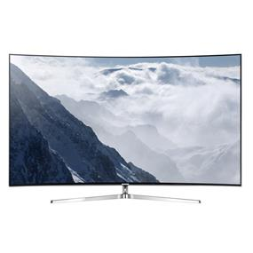 "Samsung UN65KS9500FXZC - 65"" Curved  SUHD LED Smart TV"