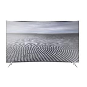 "Samsung UN55KS8500FXZC - 55"" Curved SUHD LED Smart TV"
