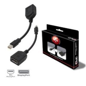 Club 3D Mini Display Port to Display Port (CAC-1110)