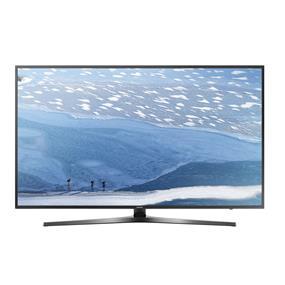 "Samsung UN40KU7000FXZC - 40"" UHD LED Smart TV"