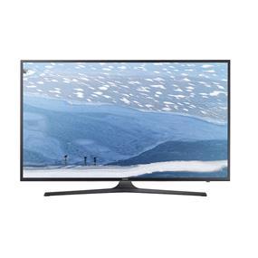 "Samsung UN60KU6290FXZC - 60"" 4K UHD LED Smart TV"