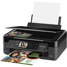 Epson Expression Home XP-430 Small-in-One All-in-One Printer