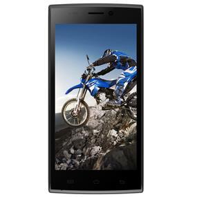 "SKY 5.0LW (Elite) - 5"" Unlocked Dual SIM LTE Smartphone - Black"