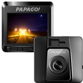 PAPAGO! GoSafe 388 1080P Mini Dashcam (GS3888G)
