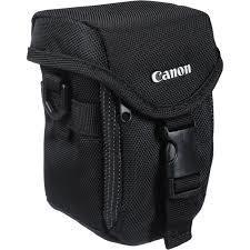 Canon Camcorder Case (Black)