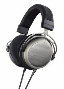 Beyerdynamic T1 - 2nd Generation Audiophile Tesla Hi-Fi Headphones
