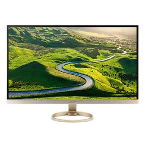 "Acer H277HU 27"" LCD Monitor"