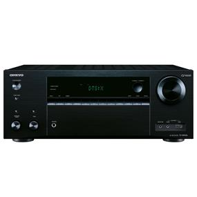 Onkyo TX-NR656 7.2-Channel Network AV Receiver