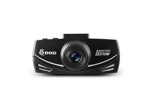 DOD LS370W Full HD 1080p Dash Camera with Sony Exmor Sensor