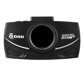 DOD LS370W+ Full HD 1080p Dash Camera with Sony Exmor Sensor