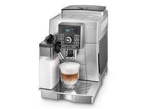 DeLonghi ECAM25462S Digital Super Automatic with Latte Crema System