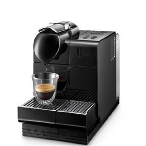 DeLonghi EN520BCA - Lattissima Plus Espresso/Cappuccino Machine - Black