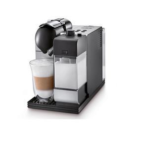 DeLonghi EN520SLCA - Lattissima Plus Espresso/Cappuccino Machine - Silver