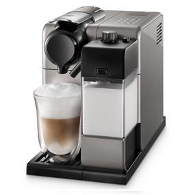 DeLonghi EN550SCA - Lattissima Touch Espresso/Cappuccino Machine - Silver