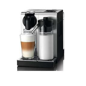 DeLonghi EN750MBCA - Lattissima Pro Capsule Espresso/Cappuccino Machine