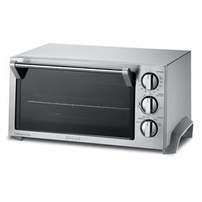 DeLonghi EO1270 - Convection Oven - Stainless Steel