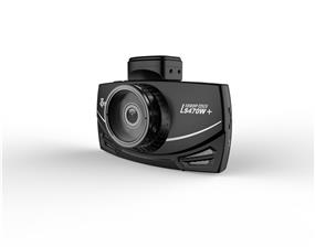 DOD LS470W+ Full HD 1080p Dash Camera with Sony Exmor Sensor