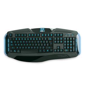 E-Blue Cobra Gaming Gaming Bundle- Keyboard, Mouse, Headset, Mouse Pad