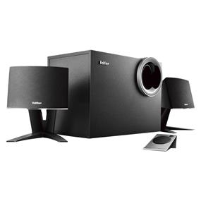 Edifier M1380 2.1 Multimedia Speakers - (Recertified)