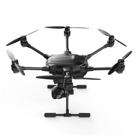 Yuneec Typhoon H RTF in Colorbox w/ST16,CGO3+,1Battery (US plug)