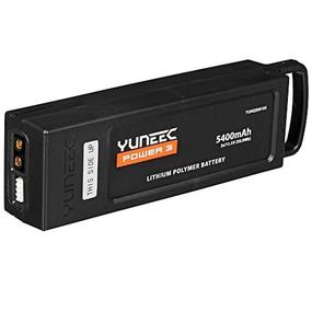 Yuneec 5400mAh 3-Cell / 3S 11.1V LiPo Battery w/Cartridge: Typhoon Retail Color Box