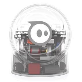 Orbotix Sphero SPRK Edition App-Controlled Robot (S003SFC) - Clear