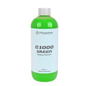 Thermaltake Opaque Coolant Green (CL-W114-OS00GR-A) 1000ml