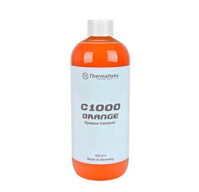 Thermaltake Opaque Coolant Orange (CL-W114-OS00OR-A) 1000ml