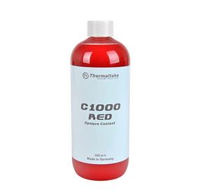 Thermaltake Opaque Coolant Red (CL-W114-OS00RE-A) 1000ml