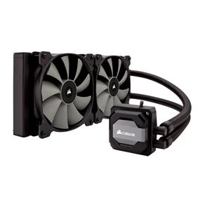 Corsair Hydro Series H110i Extreme Performance Liquid CPU Cooler (CW-9060026-WW)