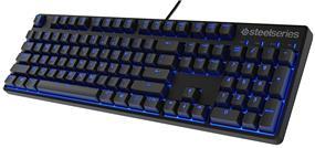 SteelSeries Apex M400 Wired Gaming Keyboard (64555)