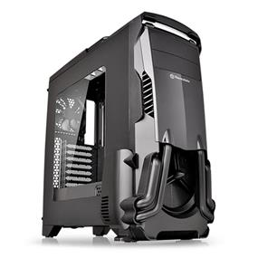 Thermaltake Versa N24 Window Black Gaming Mid Tower Chassis (CA-1G1-00M1WN-00)