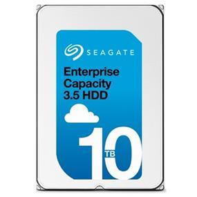 Seagate 3.5'' 10TB SATA 6Gb/s 7200RPM Enterprise HDD (ST10000NM0016)