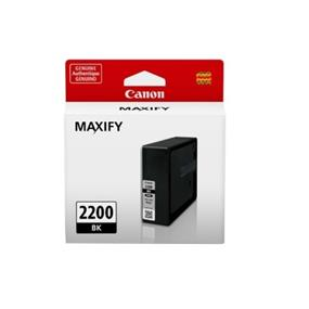 Canon PGI-2200 Black Ink Cartridge (9291B001)