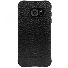 Ballistic UT1688B22N Urbanite Select GS7 Black/Buffalo Leather
