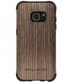 Ballistic UT1689B20N Urbanite Select GS7 Edge Black/Dark Ash Wood