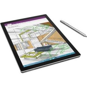 Microsoft Surface Pro 4 (CR3-00001) Tablet