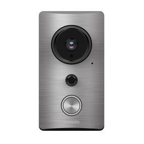 Zmodo Surveillance ZH-CJAED Smart WiFi Doorbell with Camera Retail