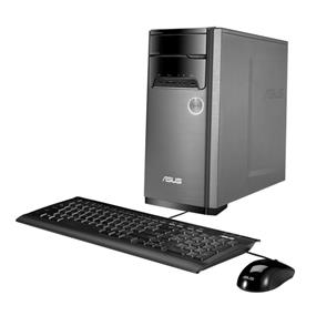 ASUS M32CD-US010T Desktop