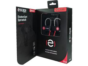 (E)scape BT-078 - Bluetooth Sports Earphones