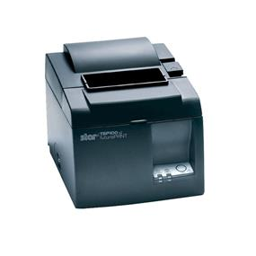 Star Micronics TSP100 TSP143L Ethernet Receipt Printer Direct Thermal - 125 mm/s Mono - 203 dpi - Fast Ethernet