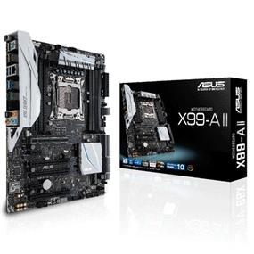 ASUS X99-A II Socket 2011-V3, Intel X99