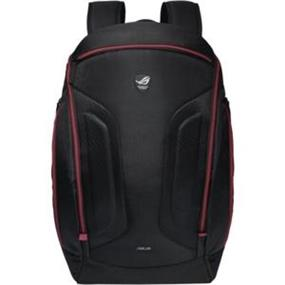 ASUS (90-XB2I00BP00020) Republic of Gamers Shuttle Backpack up to 17.3""