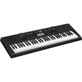 Casio CTK-2400 - Digital Keyboard with EFX Sound Sampler