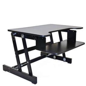 Rocelco ADR Adjustable Desk Riser