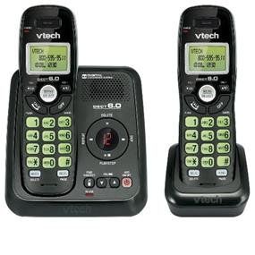 VTech CS6124 - 1 Handset