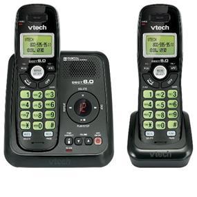 VTech CS6124-21 - 2 Handsets