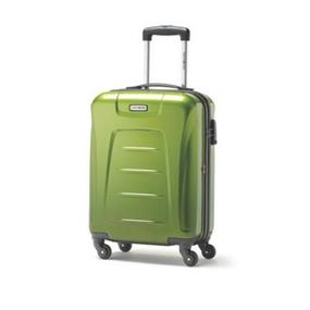 Samsonite Winfield 3 Fashion Spinner 20 - Carry-on Widebody (Green)